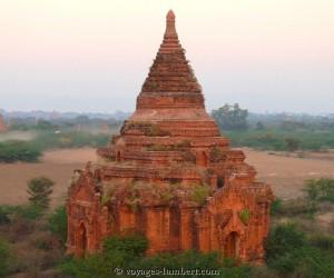 Bagan: cel mai bun timp pentru a merge