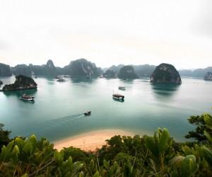 Golful Ha Long: cel mai bun timp pentru a merge