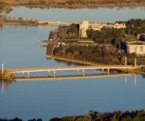 Canberra: cel mai bun timp pentru a merge