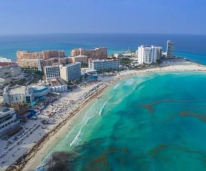 Cancun: cel mai bun timp pentru a merge