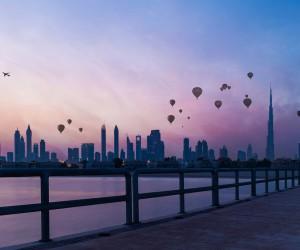 Dubai: cel mai bun timp pentru a merge