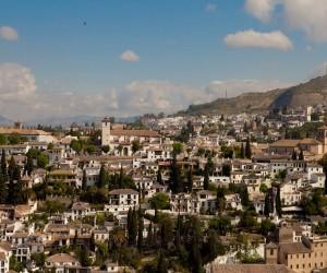 Granada: cel mai bun timp pentru a merge