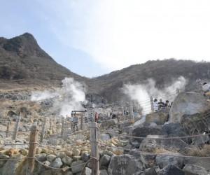 Hakone: cel mai bun timp pentru a merge
