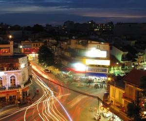 Hanoi: cel mai bun timp pentru a merge