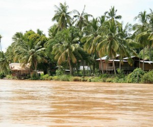 Insula Khong (Don Khong): cel mai bun timp pentru a merge