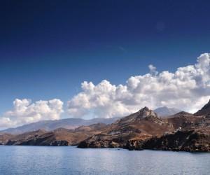 Naxos: cel mai bun timp pentru a merge