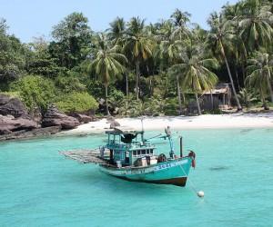 Insula Phu Quoc (Koh Trol): cel mai bun timp pentru a merge