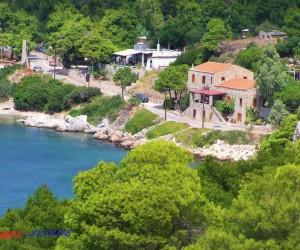 Insula Skyros: cel mai bun timp pentru a merge