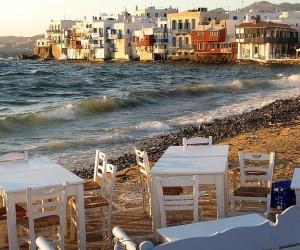 Insulele Ciclade ale Greciei: cel mai bun timp pentru a merge