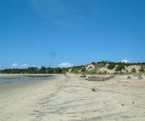 Inhambane: cel mai bun timp pentru a merge
