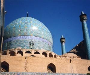 Isfahan: cel mai bun timp pentru a merge