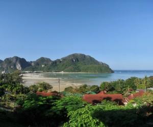 Koh Phi Phi: cel mai bun timp pentru a merge