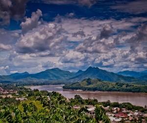 Luang Prabang: cel mai bun timp pentru a merge