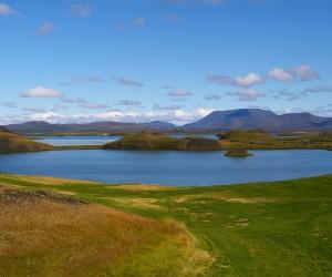 Mývatn: cel mai bun timp pentru a merge