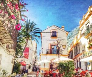 Marbella: cel mai bun timp pentru a merge