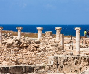 Paphos: cel mai bun timp pentru a merge
