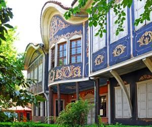 Plovdiv: cel mai bun timp pentru a merge