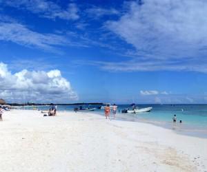 Riviera Maya: cel mai bun timp pentru a merge