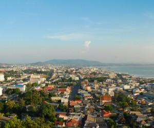 Songkhla: cel mai bun timp pentru a merge