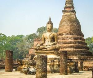 Phitsanulok: cel mai bun timp pentru a merge