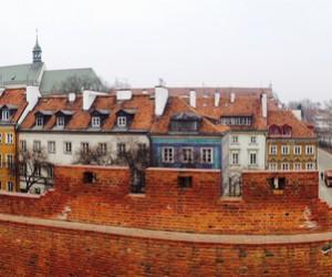 Varșovia