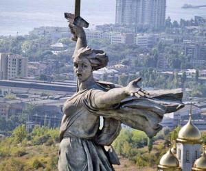 Volgograd: cel mai bun timp pentru a merge