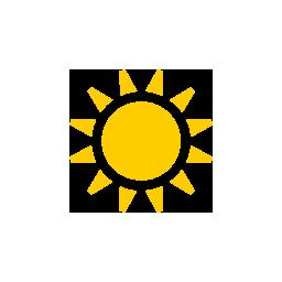 Senin/Însorit