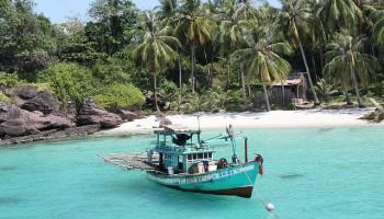Insula Phu Quoc (Koh Trol)