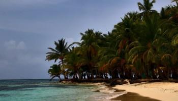 Insulele San Blas