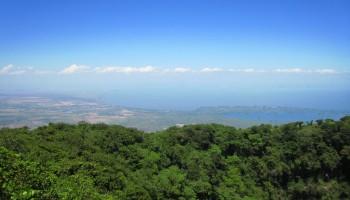 Parcul Național Vulcanic Mombacho