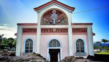 Sainte-Rose (Reunion)