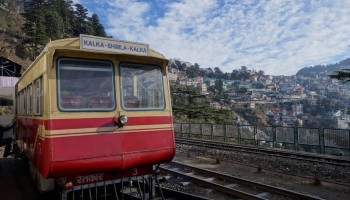 Himachal Pradesh (Shimla)