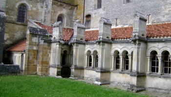 Vézelay (Parcul Natural Regional Morvan)