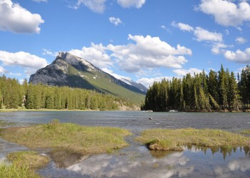 Parcul Național Banff