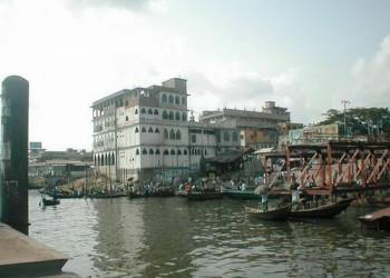 Dhaka (Dacca)
