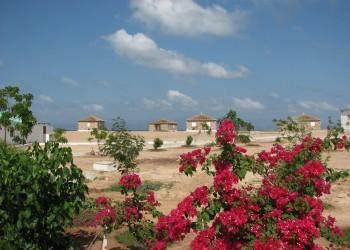 Orașul Djibouti