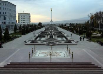 Dușanbe
