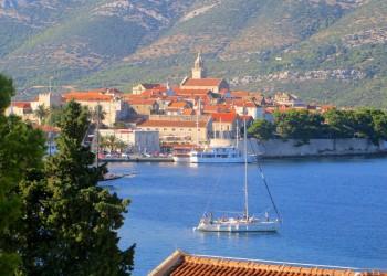 Insula Korčula