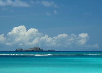Insula Frégate