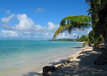 Insulele Samoa