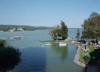 Lacul Balaton