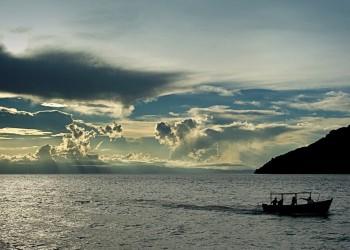 Lacul Nyasa