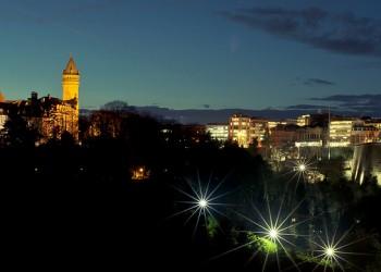 Orașul Luxemburg