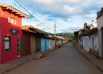 Santa Cruz de la Sierra (Bolivia)