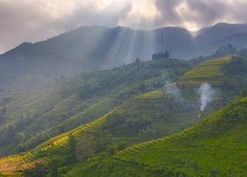 Sa Pa (Nordul Vietnamului)