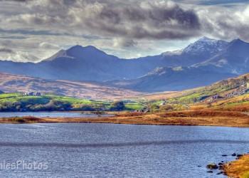 Parcul Național Snowdonia