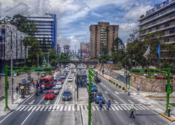 Orașul Guatemala