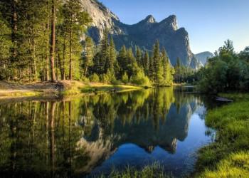 Parcul Național Yosemite
