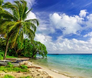 Alte Insule din Sudul Pacificului