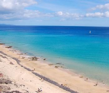 Fuerteventura în luna mai
